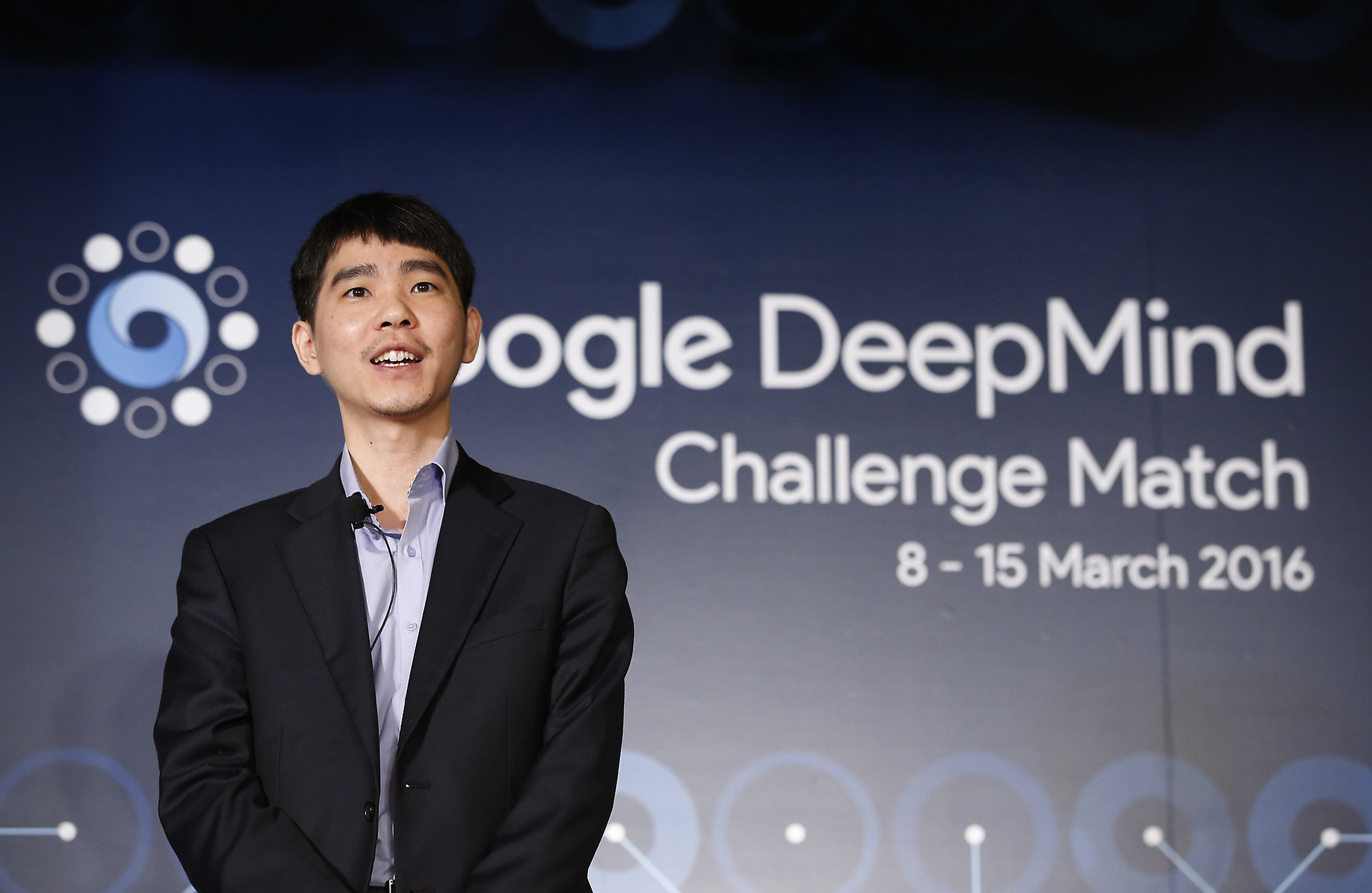 AlphaGo vs. Lee Sedol: Levenshtein Distance